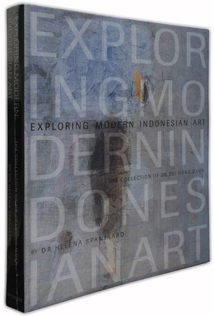 EXPLORING MODERN INDONESIAN ART
