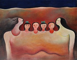 The Artist Family