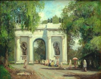 The Gate Of Batavia